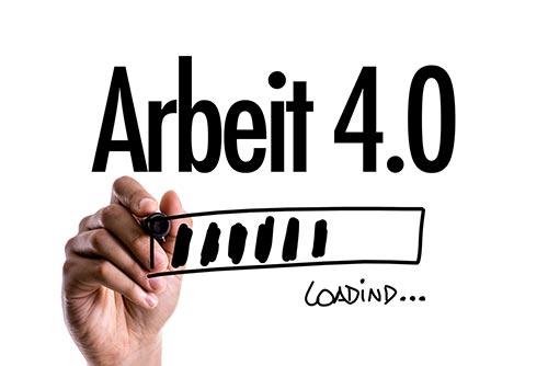 Arbeit 4.0 – Digitalisierung der (strategischen) Personalplanung