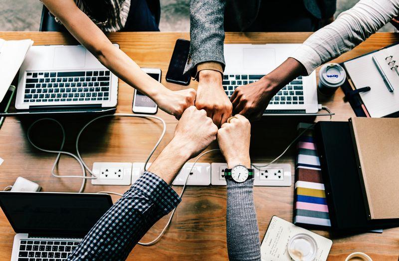 Gestaltung Guter digitaler Arbeit im eigenen Team