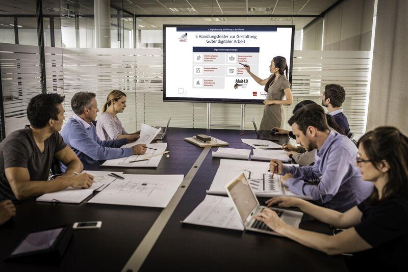 Personalentwicklung im digitalen Wandel – eine Einführung